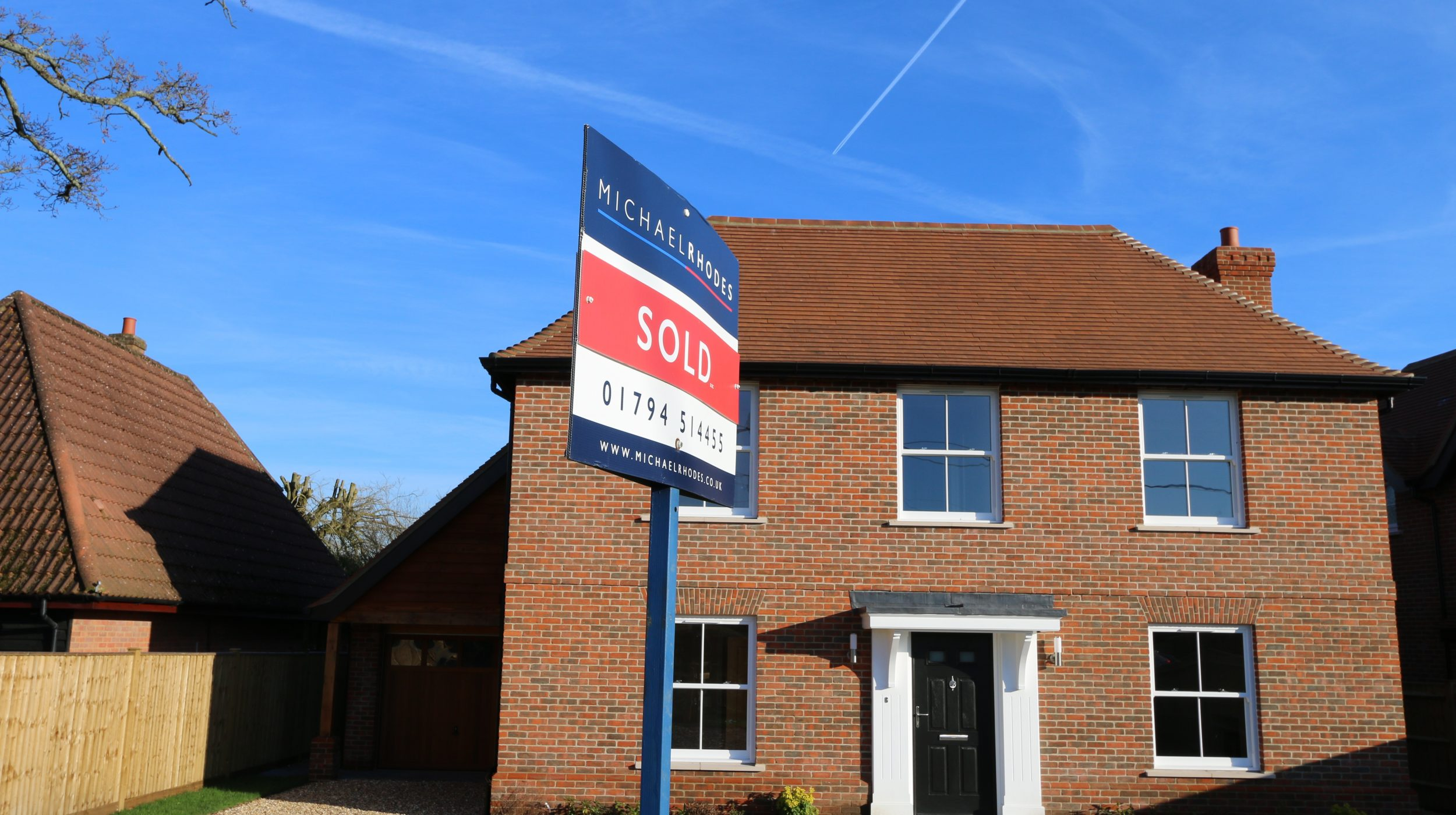 Sell my home Romsey